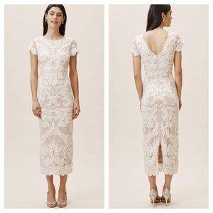 BHLDN JS Collections Santiago Soutache Lace Dress